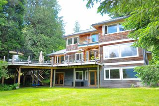 Photo 33: 229 MOONWINKS Drive: Bowen Island House for sale : MLS®# R2465957
