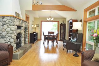 Photo 7: 229 MOONWINKS Drive: Bowen Island House for sale : MLS®# R2465957