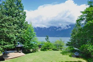 Photo 35: 229 MOONWINKS Drive: Bowen Island House for sale : MLS®# R2465957