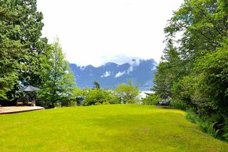 Photo 36: 229 MOONWINKS Drive: Bowen Island House for sale : MLS®# R2465957