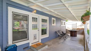 Photo 18: LA MESA House for sale : 2 bedrooms : 4291 Harbinson Ave