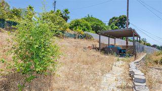 Photo 21: LA MESA House for sale : 2 bedrooms : 4291 Harbinson Ave