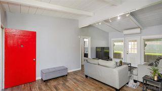 Photo 5: LA MESA House for sale : 2 bedrooms : 4291 Harbinson Ave