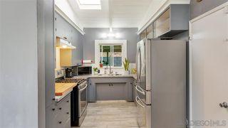 Photo 6: LA MESA House for sale : 2 bedrooms : 4291 Harbinson Ave
