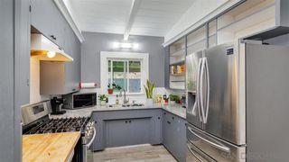Photo 8: LA MESA House for sale : 2 bedrooms : 4291 Harbinson Ave