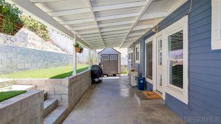 Photo 17: LA MESA House for sale : 2 bedrooms : 4291 Harbinson Ave