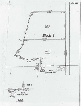 Photo 8: RR 13 Twp 500: Rural Leduc County Rural Land/Vacant Lot for sale : MLS®# E4206440