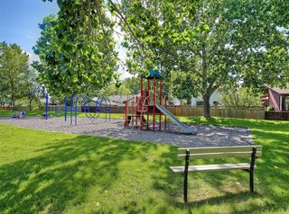 Photo 23: 235 ABOYNE Place NE in Calgary: Abbeydale Semi Detached for sale : MLS®# A1015805