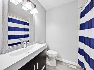 Photo 14: 235 ABOYNE Place NE in Calgary: Abbeydale Semi Detached for sale : MLS®# A1015805