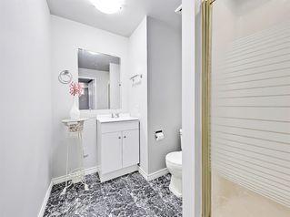 Photo 17: 235 ABOYNE Place NE in Calgary: Abbeydale Semi Detached for sale : MLS®# A1015805