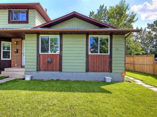 Photo 24: 235 ABOYNE Place NE in Calgary: Abbeydale Semi Detached for sale : MLS®# A1015805