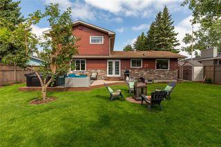 Photo 36: 10708 WILLOWFERN Drive SE in Calgary: Willow Park Detached for sale : MLS®# A1016709