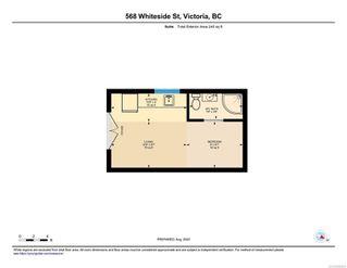 Photo 37: 568 Whiteside St in : SW Tillicum House for sale (Saanich West)  : MLS®# 850822