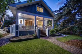 Main Photo: 1947 12 Street SW in Calgary: Upper Mount Royal Detached for sale : MLS®# A1025737
