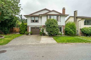 Photo 39: 1284 NOVAK DRIVE in Coquitlam: River Springs House for sale : MLS®# R2480003