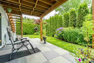 Photo 34: 1284 NOVAK DRIVE in Coquitlam: River Springs House for sale : MLS®# R2480003