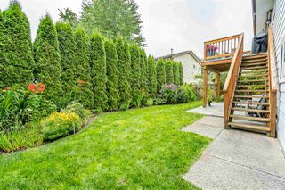 Photo 31: 1284 NOVAK DRIVE in Coquitlam: River Springs House for sale : MLS®# R2480003
