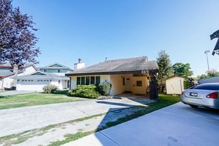 Main Photo: 6571 SWIFT Avenue in Richmond: Woodwards House for sale : MLS®# R2497407