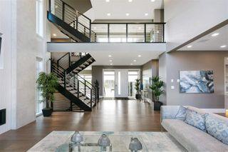 Photo 11: 3 3466 KESWICK Boulevard in Edmonton: Zone 56 Condo for sale : MLS®# E4214206