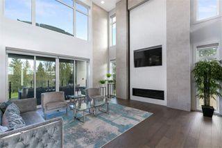 Photo 7: 3 3466 KESWICK Boulevard in Edmonton: Zone 56 Condo for sale : MLS®# E4214206