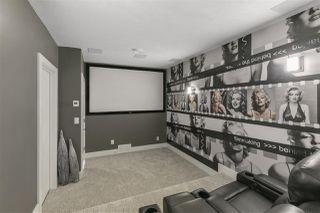 Photo 41: 3 3466 KESWICK Boulevard in Edmonton: Zone 56 Condo for sale : MLS®# E4214206