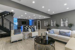 Photo 37: 3 3466 KESWICK Boulevard in Edmonton: Zone 56 Condo for sale : MLS®# E4214206
