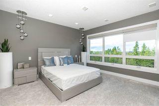 Photo 23: 3 3466 KESWICK Boulevard in Edmonton: Zone 56 Condo for sale : MLS®# E4214206