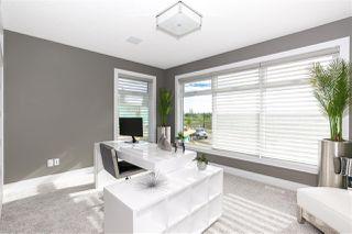 Photo 22: 3 3466 KESWICK Boulevard in Edmonton: Zone 56 Condo for sale : MLS®# E4214206