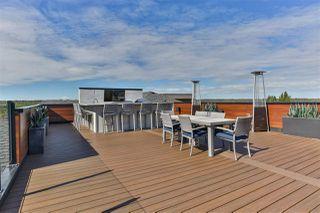 Photo 35: 3 3466 KESWICK Boulevard in Edmonton: Zone 56 Condo for sale : MLS®# E4214206