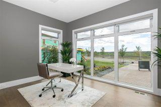 Photo 20: 3 3466 KESWICK Boulevard in Edmonton: Zone 56 Condo for sale : MLS®# E4214206