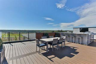 Photo 32: 3 3466 KESWICK Boulevard in Edmonton: Zone 56 Condo for sale : MLS®# E4214206