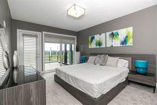 Photo 30: 3 3466 KESWICK Boulevard in Edmonton: Zone 56 Condo for sale : MLS®# E4214206