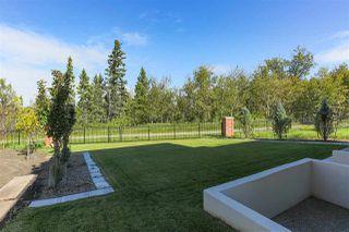 Photo 47: 3 3466 KESWICK Boulevard in Edmonton: Zone 56 Condo for sale : MLS®# E4214206