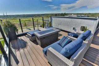 Photo 34: 3 3466 KESWICK Boulevard in Edmonton: Zone 56 Condo for sale : MLS®# E4214206