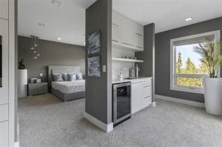 Photo 24: 3 3466 KESWICK Boulevard in Edmonton: Zone 56 Condo for sale : MLS®# E4214206