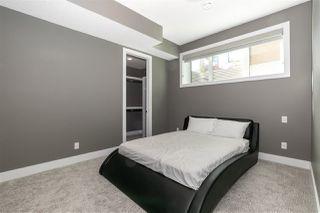 Photo 44: 3 3466 KESWICK Boulevard in Edmonton: Zone 56 Condo for sale : MLS®# E4214206
