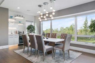 Photo 14: 3 3466 KESWICK Boulevard in Edmonton: Zone 56 Condo for sale : MLS®# E4214206