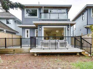 Photo 21: 11280 4TH Avenue in Richmond: Steveston Village House for sale : MLS®# R2499071