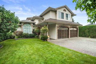 "Main Photo: 6068 190B Street in Surrey: Cloverdale BC House for sale in ""Cloverdale"" (Cloverdale)  : MLS®# R2496227"
