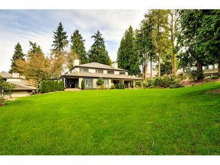 Photo 17: 3624 NICO WYND Drive in Surrey: Elgin Chantrell Home for sale ()  : MLS®# F1435321