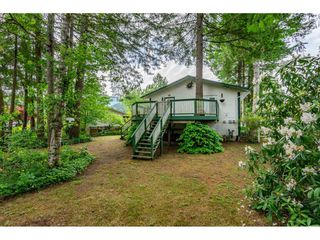 Photo 39: 21195 MOUNTVIEW CRESCENT in Hope: Hope Kawkawa Lake House for sale : MLS®# R2461505