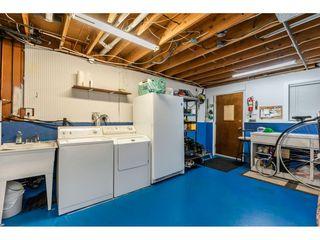 Photo 32: 21195 MOUNTVIEW CRESCENT in Hope: Hope Kawkawa Lake House for sale : MLS®# R2461505