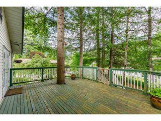 Photo 36: 21195 MOUNTVIEW CRESCENT in Hope: Hope Kawkawa Lake House for sale : MLS®# R2461505