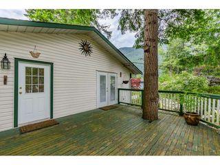 Photo 38: 21195 MOUNTVIEW CRESCENT in Hope: Hope Kawkawa Lake House for sale : MLS®# R2461505