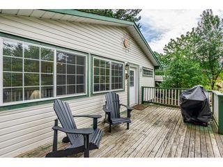 Photo 34: 21195 MOUNTVIEW CRESCENT in Hope: Hope Kawkawa Lake House for sale : MLS®# R2461505