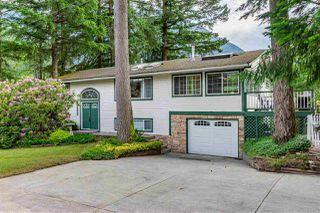 Photo 1: 21195 MOUNTVIEW CRESCENT in Hope: Hope Kawkawa Lake House for sale : MLS®# R2461505