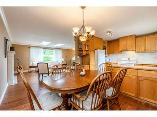 Photo 23: 21195 MOUNTVIEW CRESCENT in Hope: Hope Kawkawa Lake House for sale : MLS®# R2461505