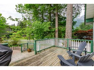 Photo 15: 21195 MOUNTVIEW CRESCENT in Hope: Hope Kawkawa Lake House for sale : MLS®# R2461505