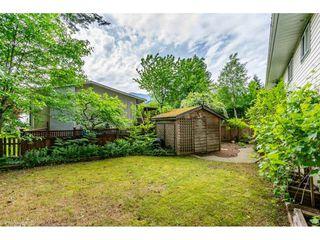 Photo 16: 21195 MOUNTVIEW CRESCENT in Hope: Hope Kawkawa Lake House for sale : MLS®# R2461505