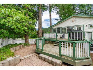 Photo 14: 21195 MOUNTVIEW CRESCENT in Hope: Hope Kawkawa Lake House for sale : MLS®# R2461505